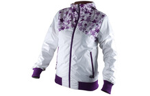 IXS Lovell Jacket Blanc